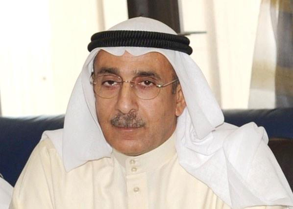 Decree issued accepting the resignation of Minister of Public Works and Minister of Electricity and Water Ahmad Khaled Ahmad Al-Jassar - b9bd25bf-e5d2-4690-8631-6e9c03614036